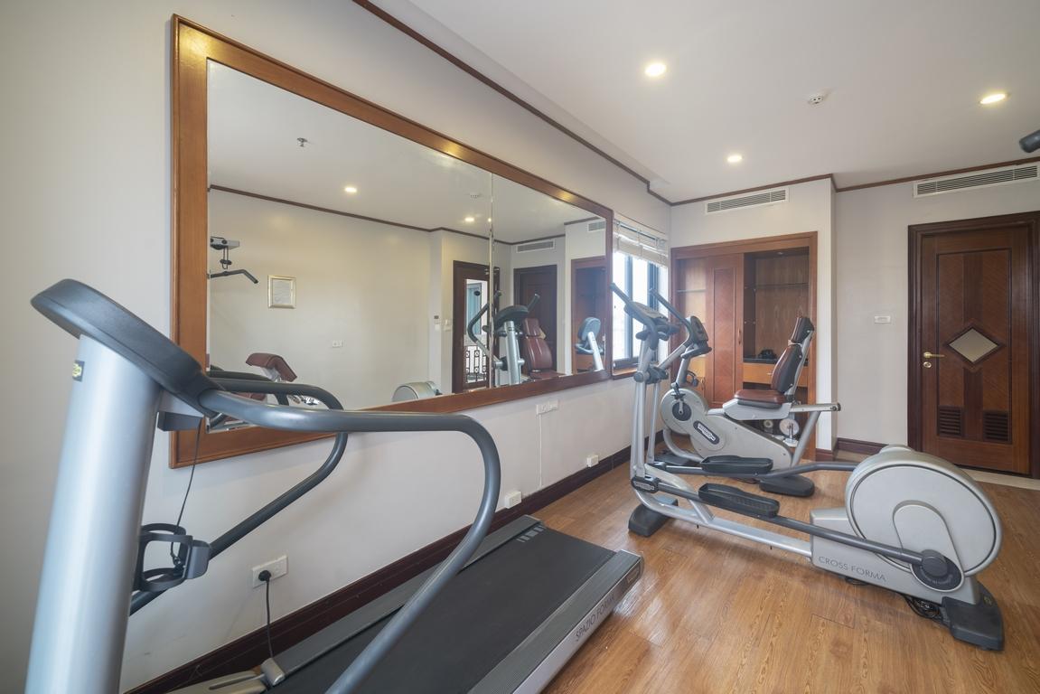 Phòng tập thể dục 2