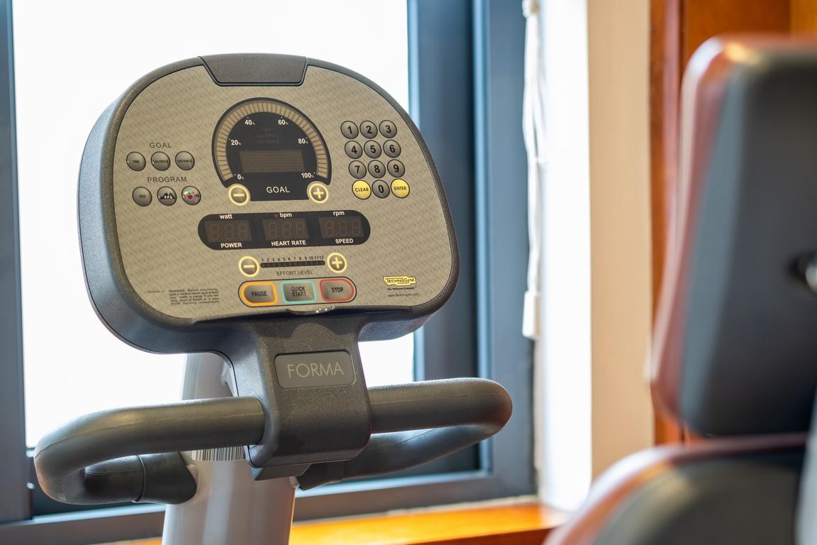 Phòng tập thể dục 3