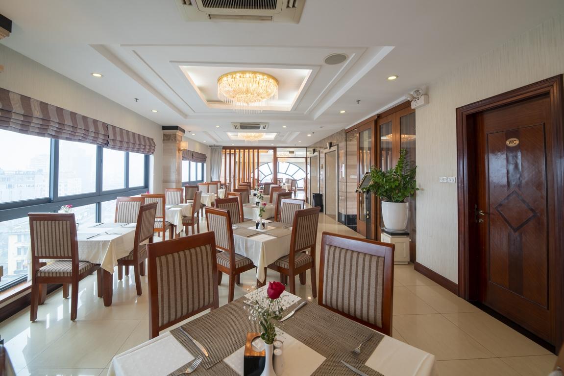 Nhà hàng 1